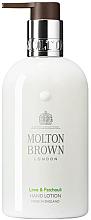 Düfte, Parfümerie und Kosmetik Molton Brown Lime & Patchouli - Handlotion