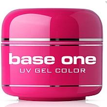 Düfte, Parfümerie und Kosmetik UV Nagelgel gelb - Silcare Base One Color Pastel
