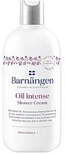 Düfte, Parfümerie und Kosmetik Duschcreme mit Wildrose für sehr trockene Haut - Barnangen Oil Intense Shower Cream