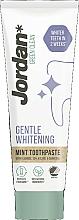 Düfte, Parfümerie und Kosmetik Aufhellende Zahnpasta mit Minzgeschmack - Jordan Green Clean Gentle Whitening