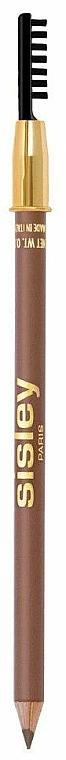 Augenbrauenstift - Sisley Phyto-Sourcils Perfect Eyebrow Pencil