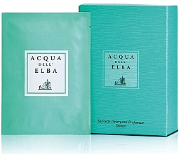 Düfte, Parfümerie und Kosmetik Acqua dell Elba Classica Women - Parfümierte Tücher Women