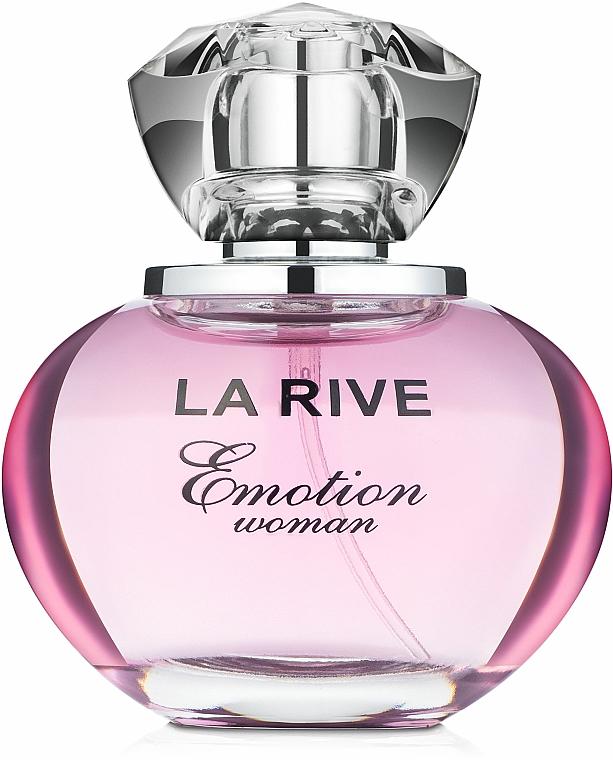 La Rive Emotion Woman - Eau de Parfum — Bild N1