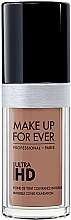 Düfte, Parfümerie und Kosmetik Foundation - Make Up For Ever Ultra HD Invisible Cover Foundation