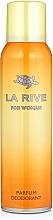 Düfte, Parfümerie und Kosmetik La Rive Woman - Deospray