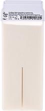 Düfte, Parfümerie und Kosmetik Breiter Roll-on-Wachsapplikator für den Körper weiß - Peggy Sage Cartridge Of Fat-Soluble Warm Depilatory Wax Blanc