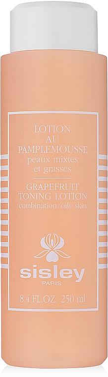 Reinigendes und tonisierendes Gesichtstonikum mit Grapefruit - Sisley Botanical Grapefruit Toning Lotion — Bild N2