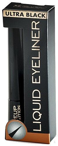 Liquid Eyeliner - Makeup Revolution Liquid Eyeliner