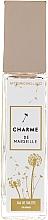 Düfte, Parfümerie und Kosmetik Vittorio Bellucci Charme de Marseille - Eau de Toilette (Mini)