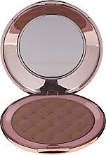 Düfte, Parfümerie und Kosmetik Gesichtsbronzer - Affect Cosmetics Pro Make Up Academy Glamour Bronzer Prasowany