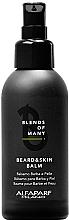 Düfte, Parfümerie und Kosmetik Bartbalsam mit Sandelholzduft - Alfaparf Milano Blends Of Many Beard&Skin Balm