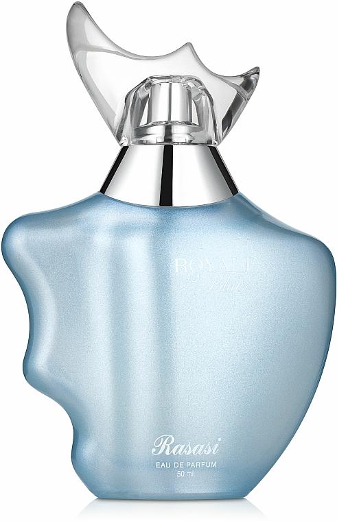 Rasasi Royale Blue - Eau de Parfum