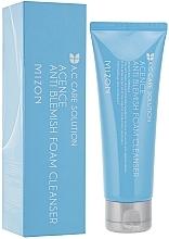 Düfte, Parfümerie und Kosmetik Anti-Makel Gesichtsreinigungsschaum - Mizon Acence Anti Blemish Foam Cleanser