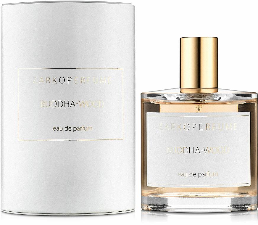 Zarkoperfume Buddha-Wood - Eau de Parfum