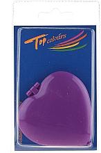 Düfte, Parfümerie und Kosmetik Kosmetischer Taschenspiegel 85550 lila - Top Choice Colours Mirror
