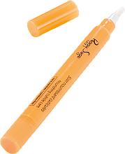 Düfte, Parfümerie und Kosmetik Nährende Nagelhäutchenpflege in Stiftform mit Pinsel-Applikator - Peggy Sage Cuticle Nourisher