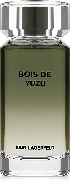 Karl Lagerfeld Bois De Yuzu - Eau de Toilette