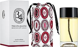 Düfte, Parfümerie und Kosmetik Diptyque 34 Boulevard Saint Germain - Eau de Toilette