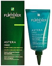 Düfte, Parfümerie und Kosmetik Beruhigendes Haarserum mit ätherischen Goldölen - Rene Furterer Astera Fresh Soothing Fresh Serum