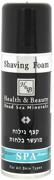 Rasierschaum - Health And Beauty Shaving Foam
