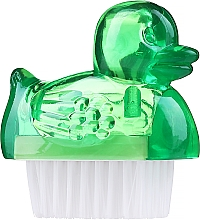 Düfte, Parfümerie und Kosmetik Nagelbürste 3467 grün - Deni Carte Duck's Brush