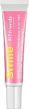 Düfte, Parfümerie und Kosmetik Lippenserum mit Kollagen und Hyaluronsäure - AA Fit.Friends By Oceanic Smile Glam-Lips Serum