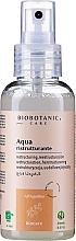 Düfte, Parfümerie und Kosmetik Regenerierendes Haarelixier mit Schafgarbenextrakt und Keratin - BioBotanic BioCare