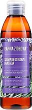 Düfte, Parfümerie und Kosmetik Anti-Schuppen Shampoo für fettiges Haar mit Lavendel - Barwa Herbal Lavender Shampoo