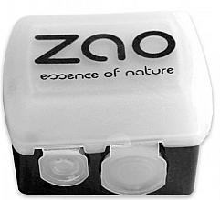 Düfte, Parfümerie und Kosmetik Doppel-Anspitzer - Zao