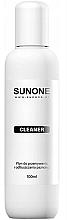 Düfte, Parfümerie und Kosmetik Nagelentfetter - Sunone Cleaner