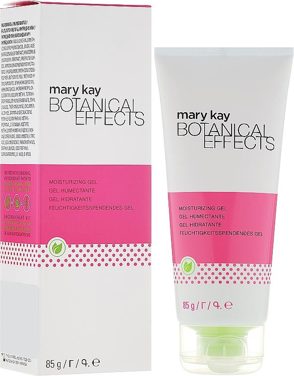 Feuchtigkeitsspendendes Gesichtsgel - Mary Kay Botanical Effects Gel