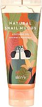 Düfte, Parfümerie und Kosmetik Beruhigendes Gesichtsgel mit Schneckenschleim-Extrakt - Skin79 Natural Snail Mucus Soothing Gel