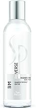 Düfte, Parfümerie und Kosmetik Regenerierendes Shampoo mit Vitamin-Komplex für kraftloses Haar - Wella SP ReVerse Regenerating Shampoo