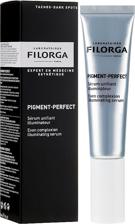 Korrigierendes Gesichtsserum gegen Pigmentflecken - Filorga Pigment-Perfect — Bild N1
