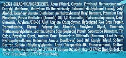 Aufhellende und korrigierende Augenkonturcreme SPF 20 - Dr Irena Eris Eyes Zone Brightening & Puff Correcting Supreme Eye Cream — Bild N3