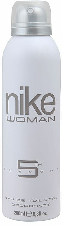 Nike 5-th Element Women - Deospray