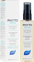 Düfte, Parfümerie und Kosmetik Anti-Odour-Haarspray - Phyto Detox Rehab Mist