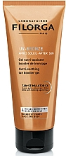 Düfte, Parfümerie und Kosmetik Beruhigendes After Sun Gel - Filorga UV-Bronze After-Sun