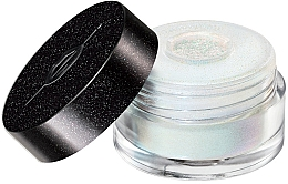 Düfte, Parfümerie und Kosmetik Ultra leichtes Schimmer-Puder für das Gesicht, 1,5 g - Make Up For Ever Star Lit Diamond Powder