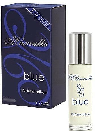 Celia Marvelle Blue Perfumy Roll-On - Eau de Parfum