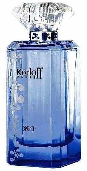 Korloff Paris Kn°II - Eau de Toilette  — Bild N2
