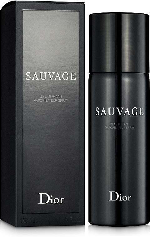 Dior Sauvage - Deospray