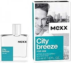 Düfte, Parfümerie und Kosmetik Mexx City Breeze For Him - After Shave Balsam