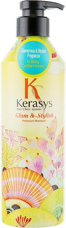 Parfumiertes Shampoo - KeraSys Glam & Stylish Perfumed Shampoo