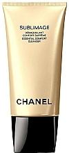Chanel Sublimage Essential Comfort Cleanser - Gesichtsreinigungsgel zum Abschminken mit Kamellia und Jojobaöl  — Bild N1