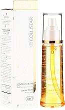 Düfte, Parfümerie und Kosmetik Haarkonzentrat Edle Tropfen 5 in 1 - Collistar Sublime Drops