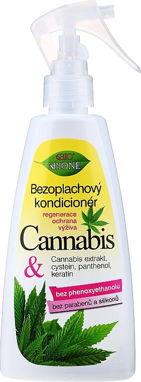 Conditioner ohne Ausspülen mit Cannabis-Extrakt - Bione Cosmetics Cannabis Leave-in Conditioner