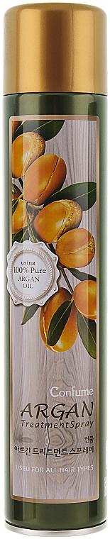 Haarspray mit Arganöl - Welcos Confume Argan Treatment Spray