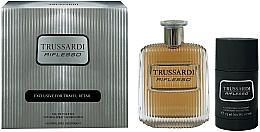 Düfte, Parfümerie und Kosmetik Trussardi Riflesso - Duftset (Eau de Toilette 100ml + Deospray 75ml)