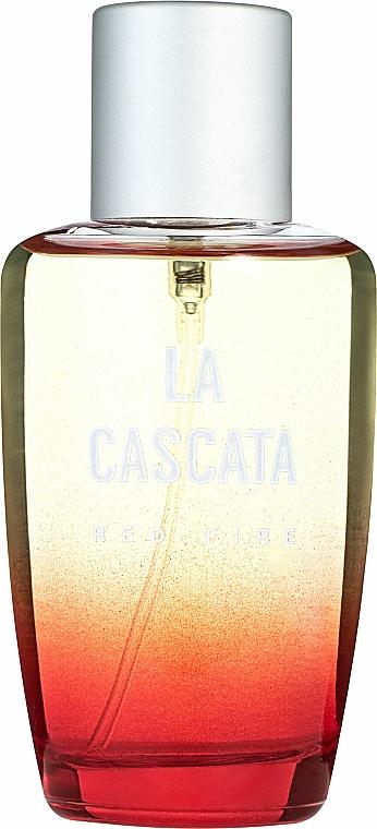 Vittorio Bellucci La Cascata Red Fire - Eau de Toilette